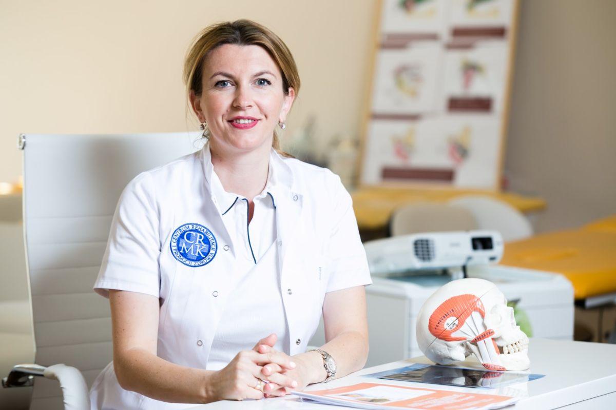 dr n. med. Małgorzata Kulesa-Mrowiecka