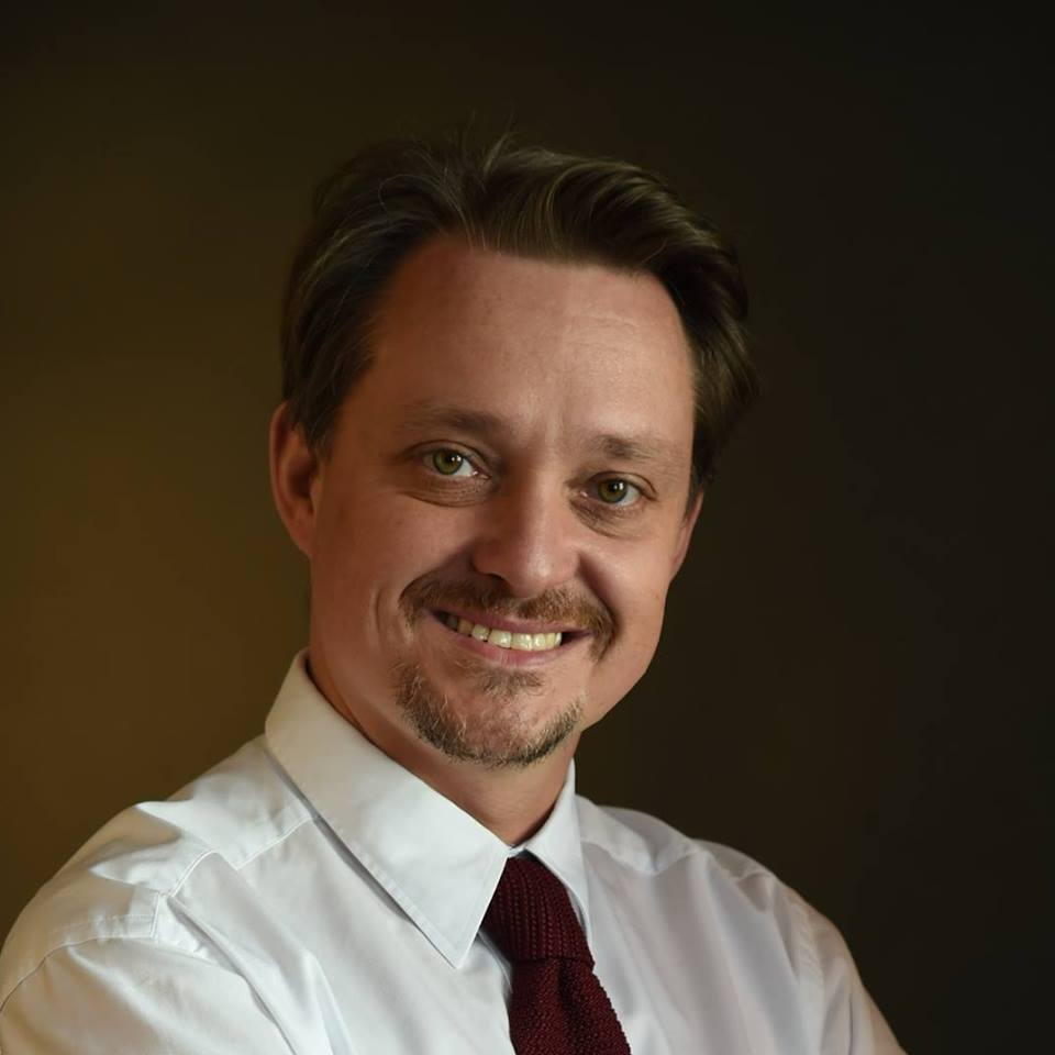 dr n. med. Krzysztof Dowgierd
