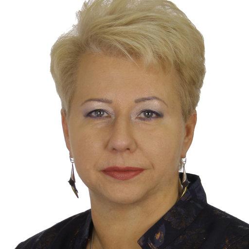 Prof. dr hab. Małgorzata Pihut