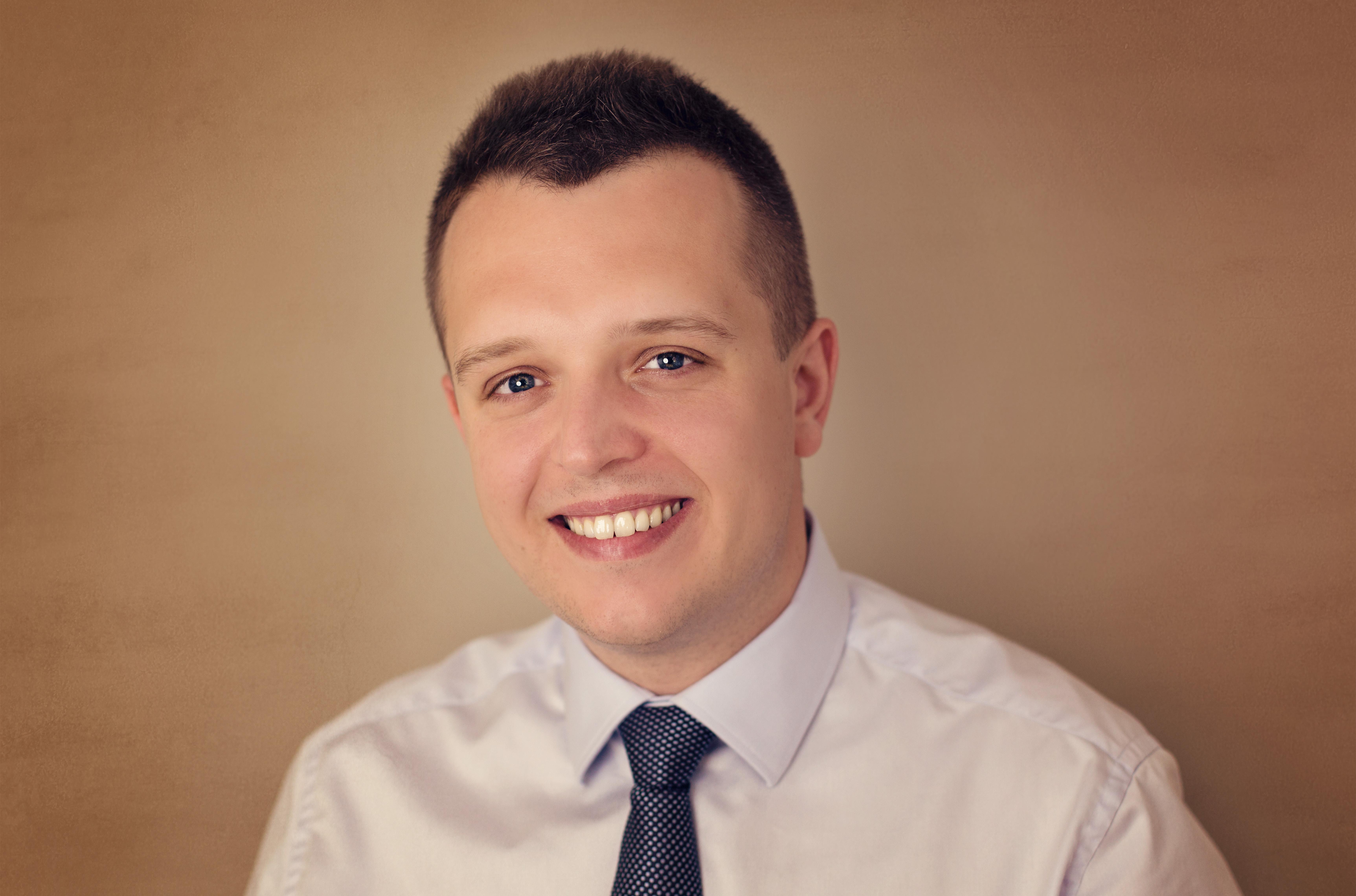 dr hab. Mieszko Więckiewicz