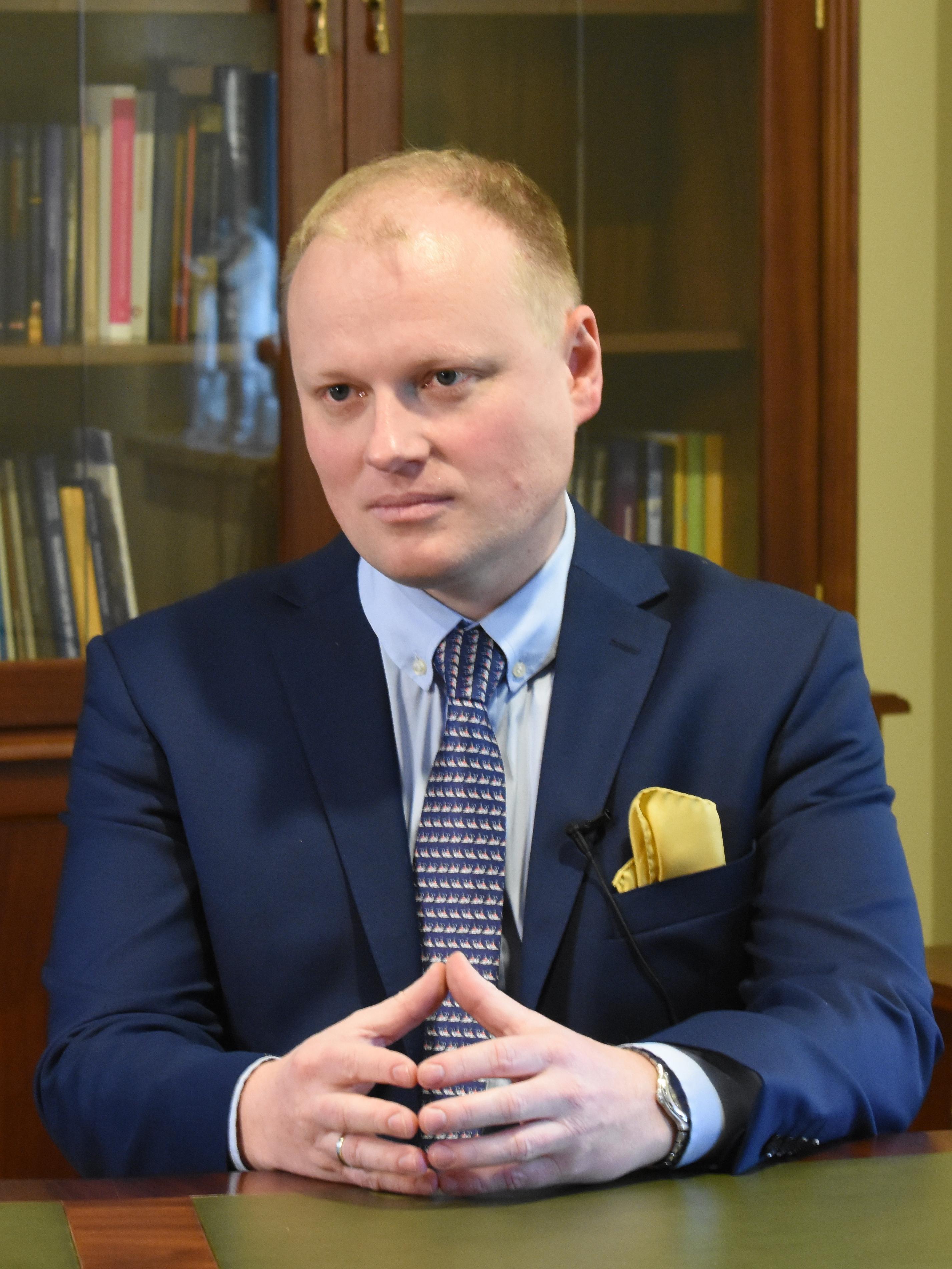 Prof. dr hab. Piotr Henryk Skarżyński
