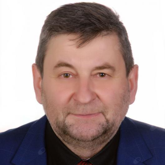 Prof. dr hab. Roman Nowobilski
