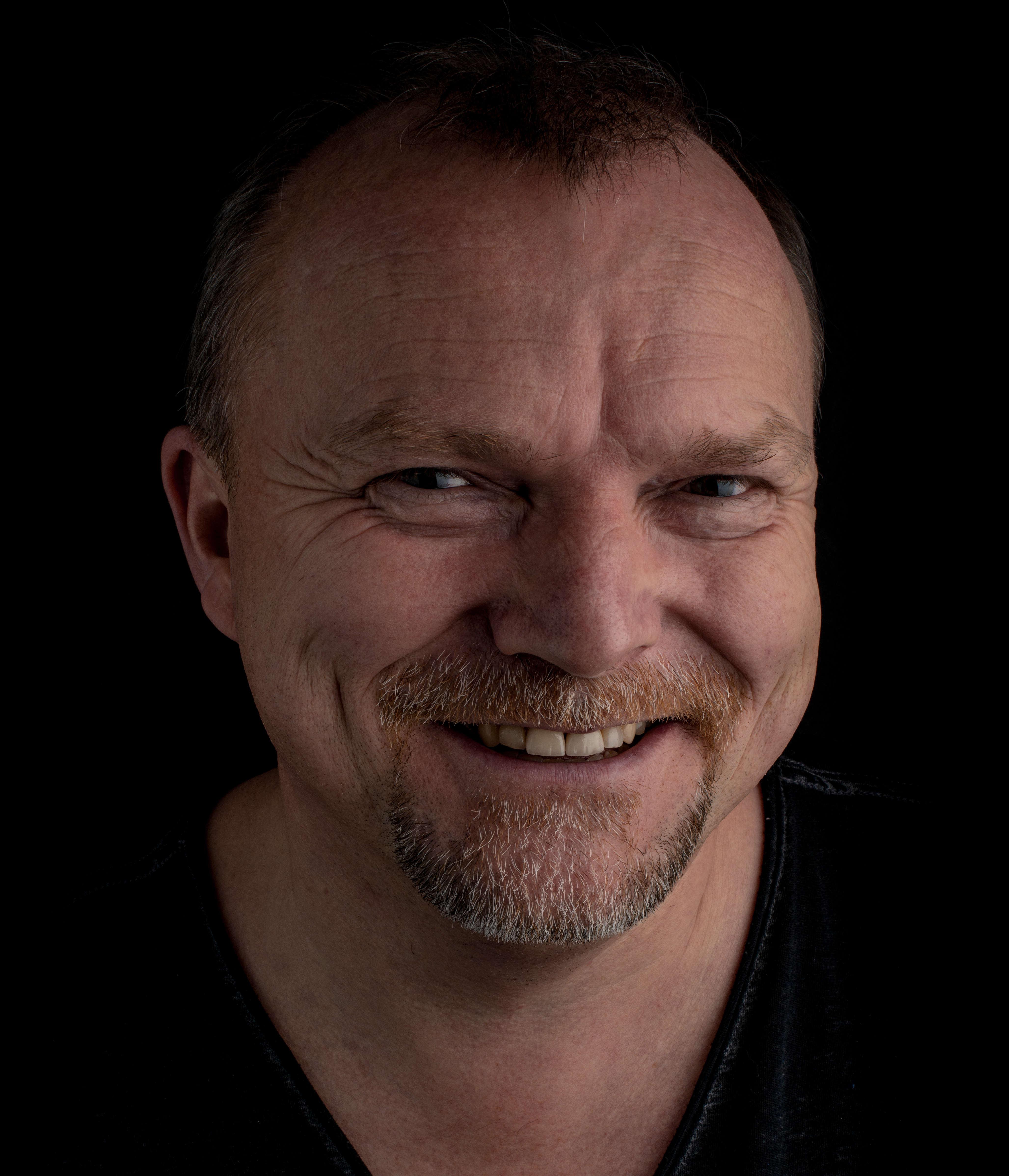 Dr n. med. Witold Jurczyński