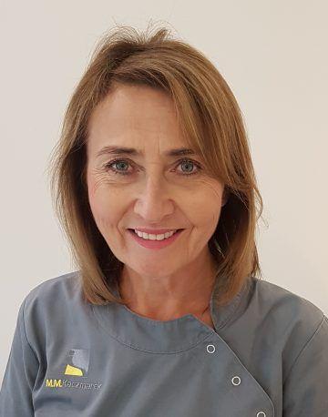 Malgorzata Giezek-Kaczmarek