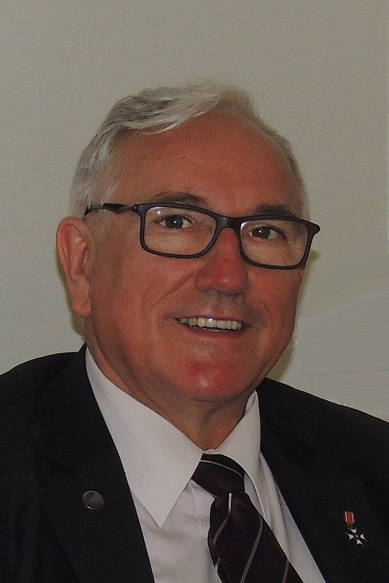 Prof. dr hab. Zbigniew Włodzimierz Śliwiński