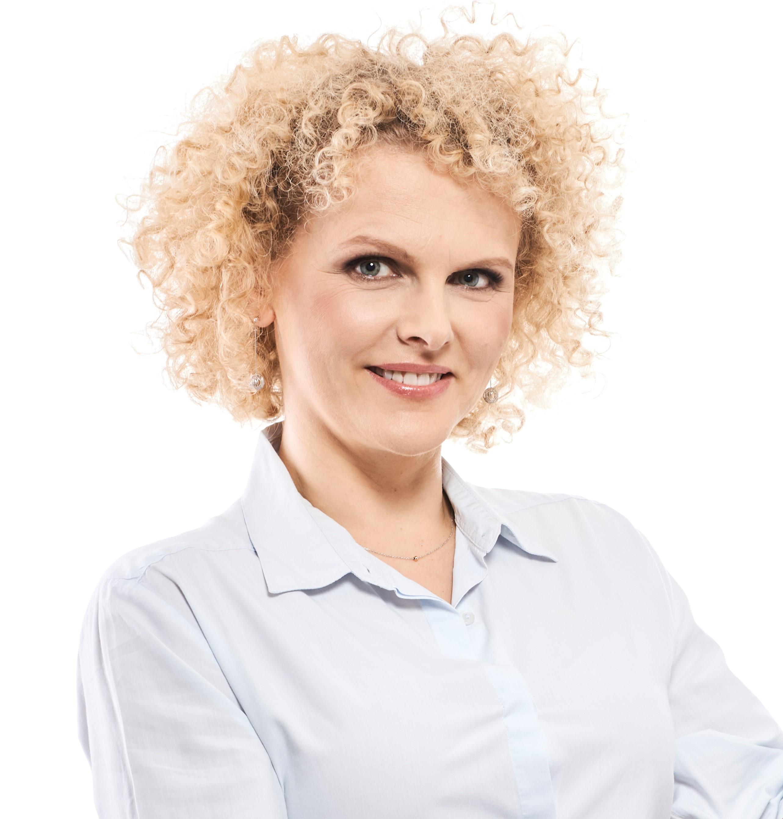 Dr n. med. Joanna Stodolna-Tukendorf