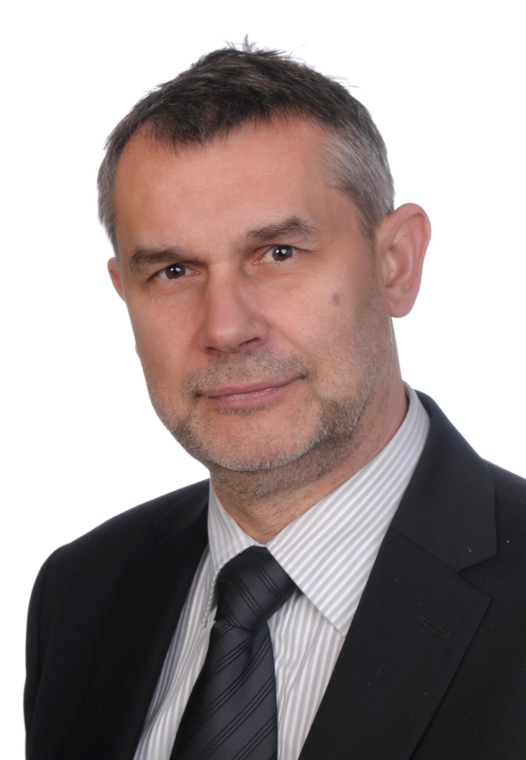 dr Wojciech Czopor