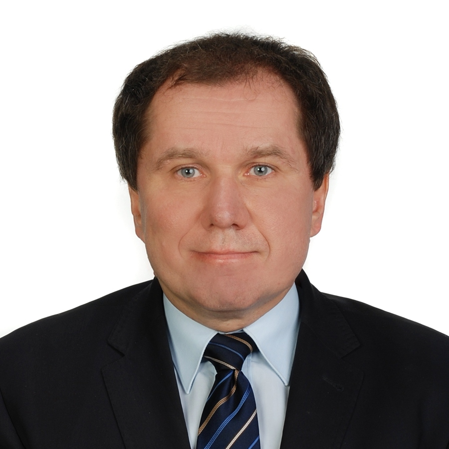 Prof. dr hab. Tomasz Konopka